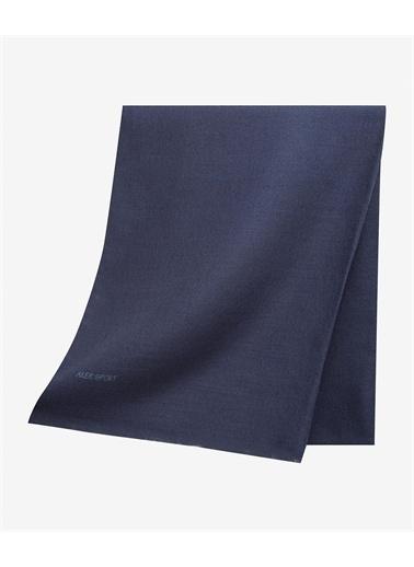 Aker Şal Mavi